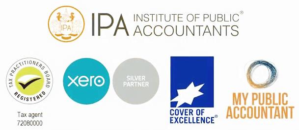 Accountant logos